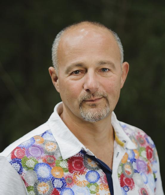 Simon Goland